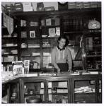 Shop interior, Bicester