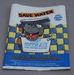 water saving device