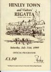 Henley Town and Visitors Regatta