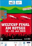 Rowing World Cup on the Rotsee